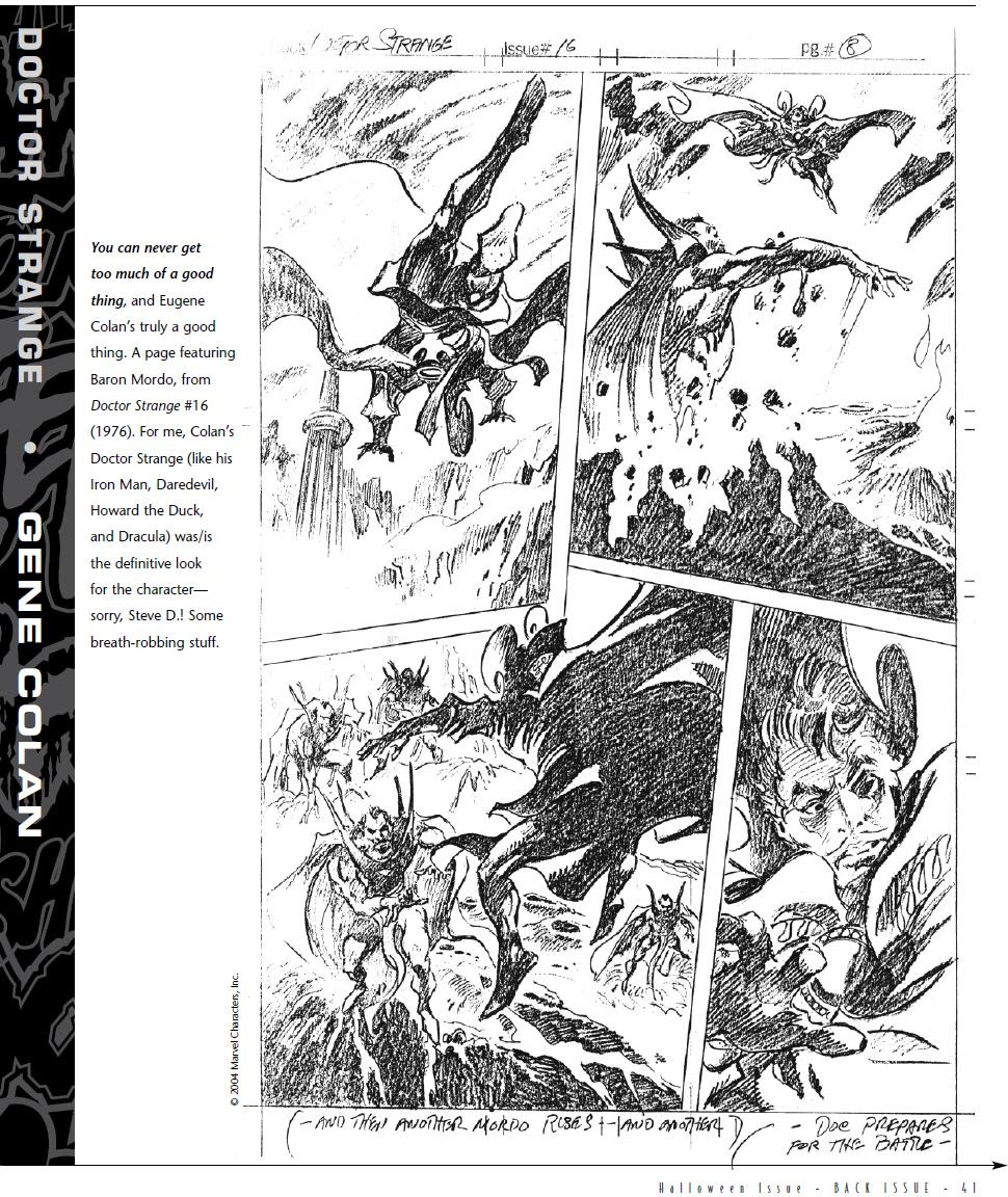 Back Issue issue 6 - Page 42