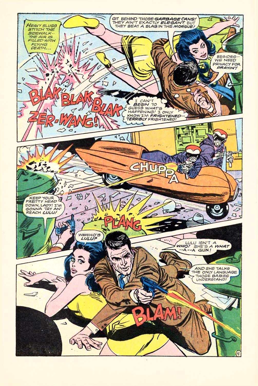 Read online Wonder Woman (1942) comic -  Issue #180 - 6
