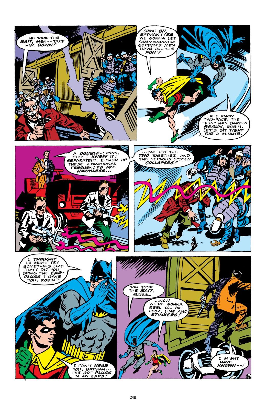 Read online Detective Comics (1937) comic -  Issue # _TPB Batman - The Dark Knight Detective 1 (Part 3) - 48