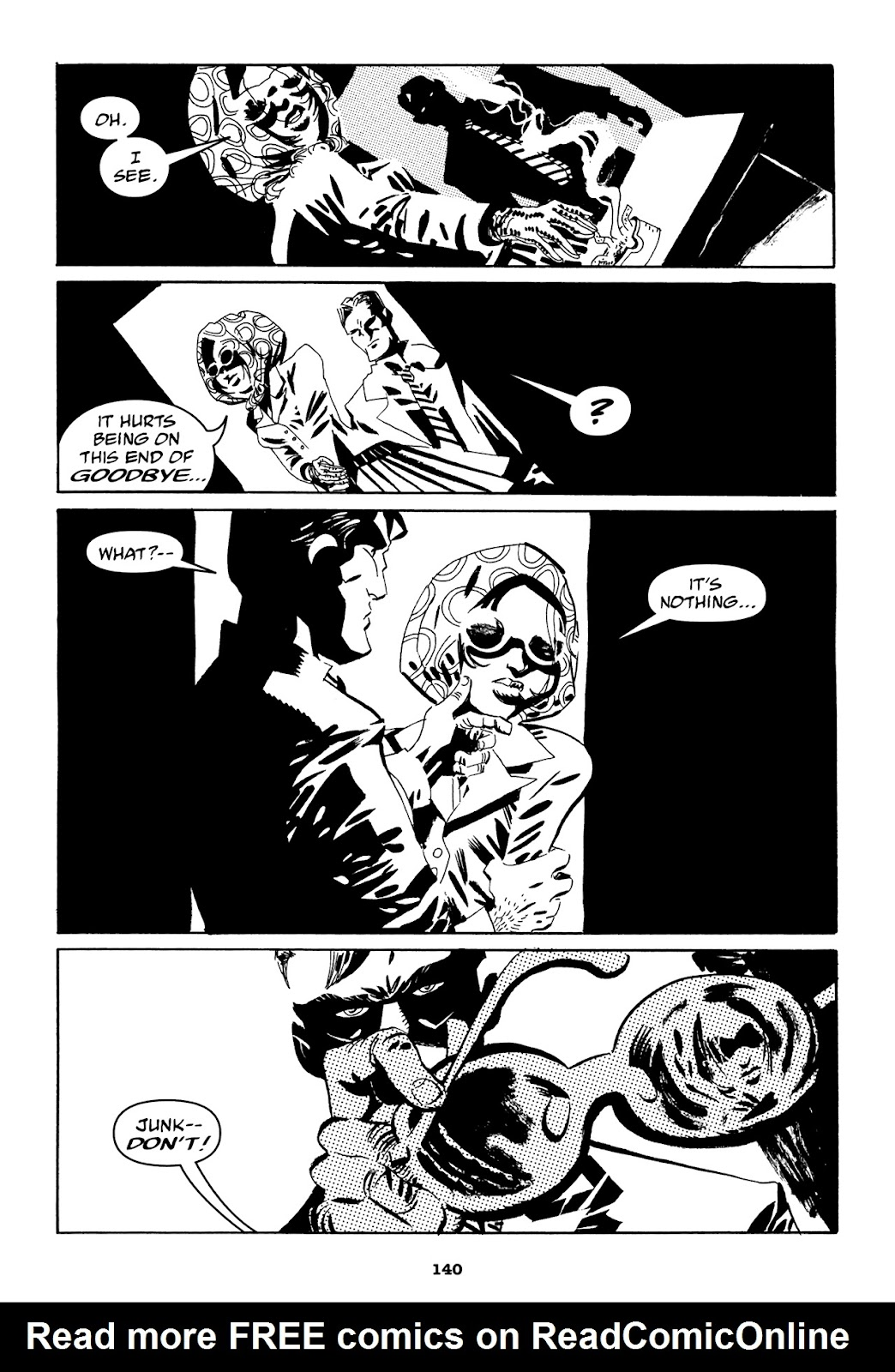 Read online Filthy Rich comic -  Issue # TPB (Part 2) - 45