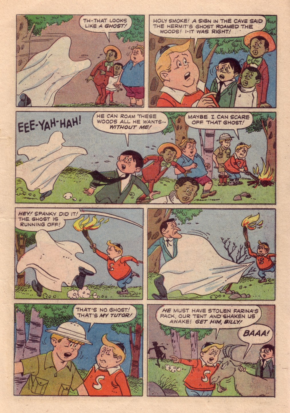 Four Color Comics issue 1174 - Page 27