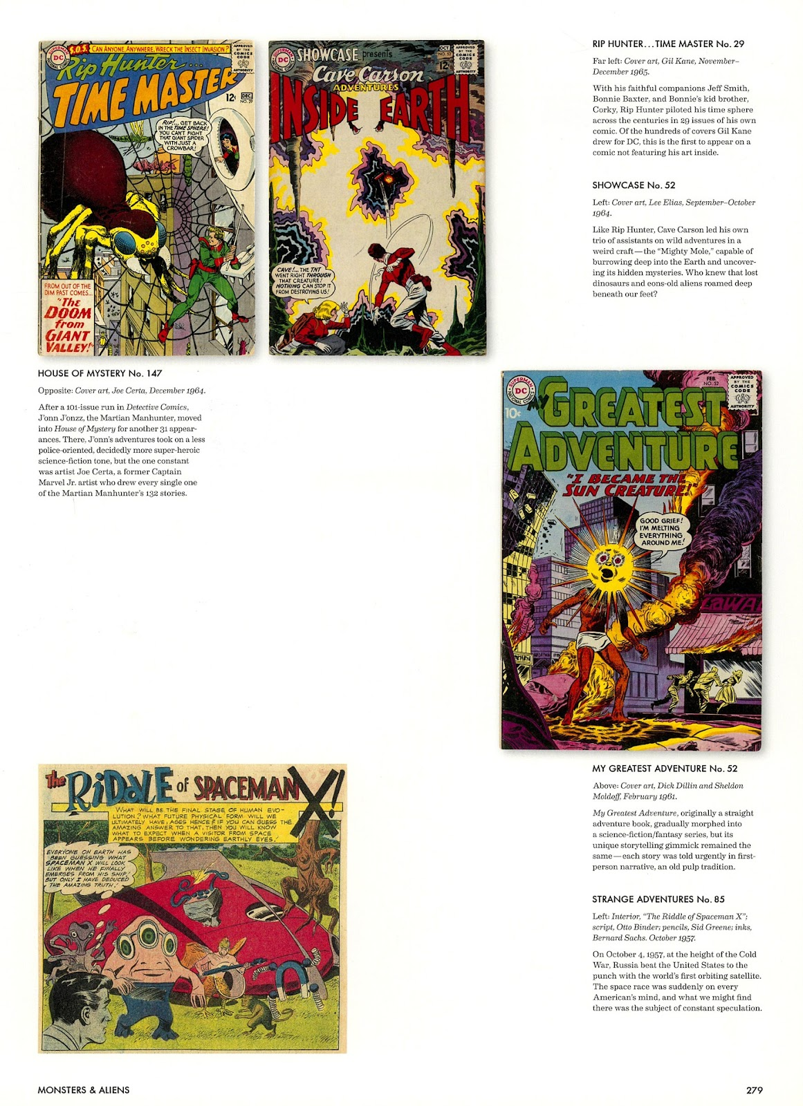 Read online 75 Years Of DC Comics comic -  Issue # TPB (Part 3) - 93