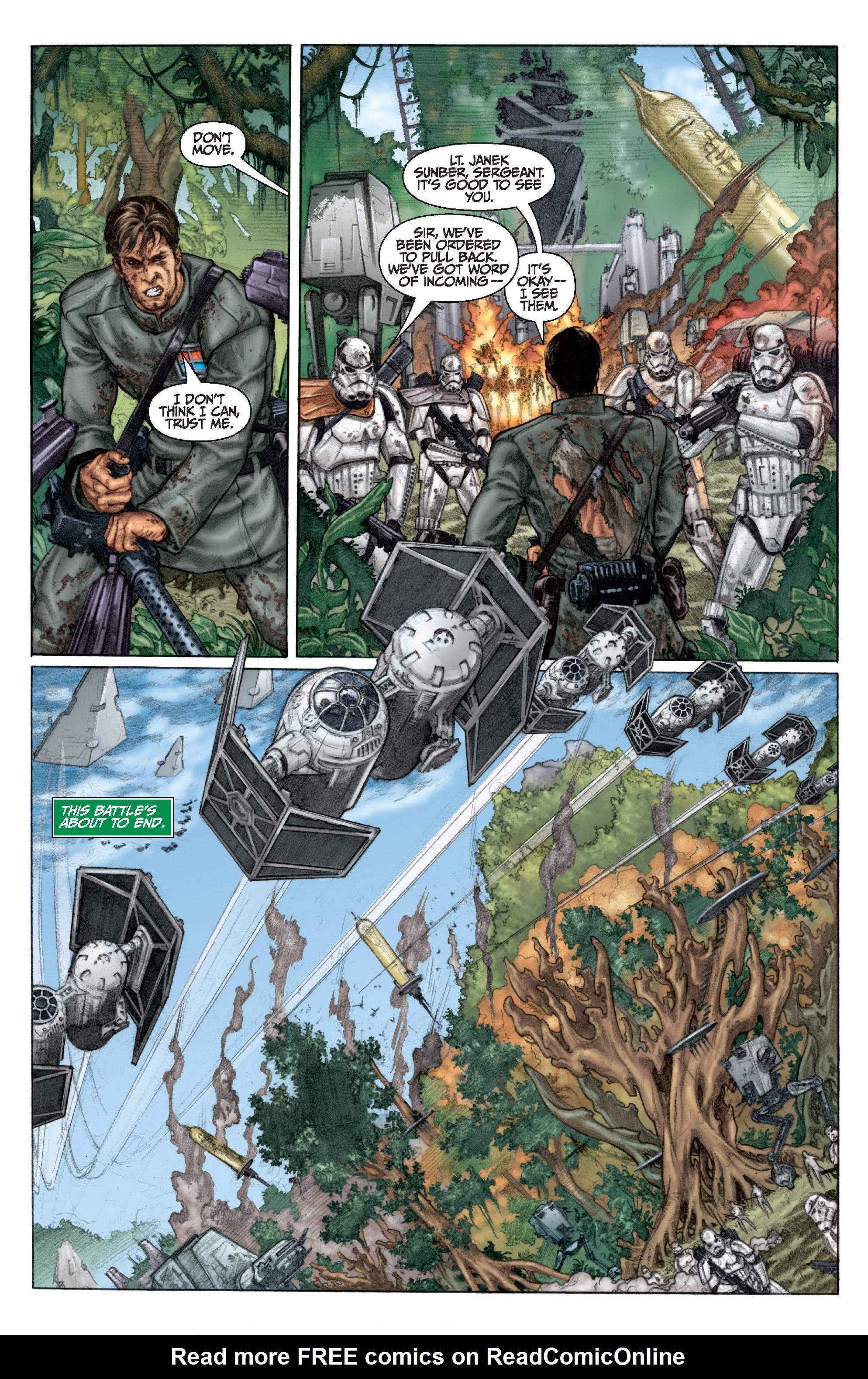 Read online Star Wars Omnibus comic -  Issue # Vol. 22 - 333