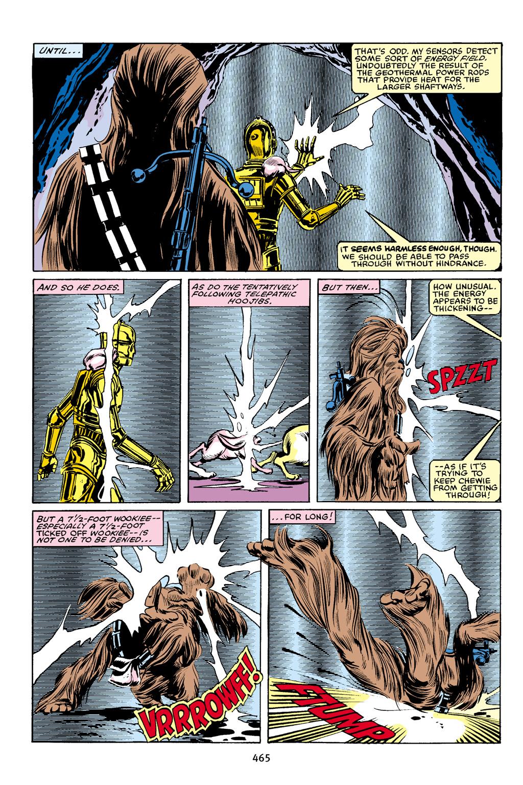 Read online Star Wars Omnibus comic -  Issue # Vol. 16 - 456