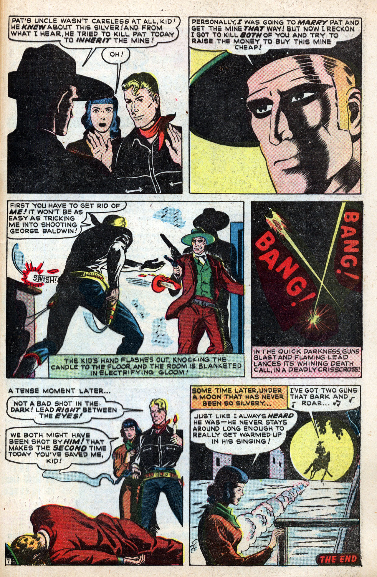 Read online Two-Gun Kid comic -  Issue #4 - 49