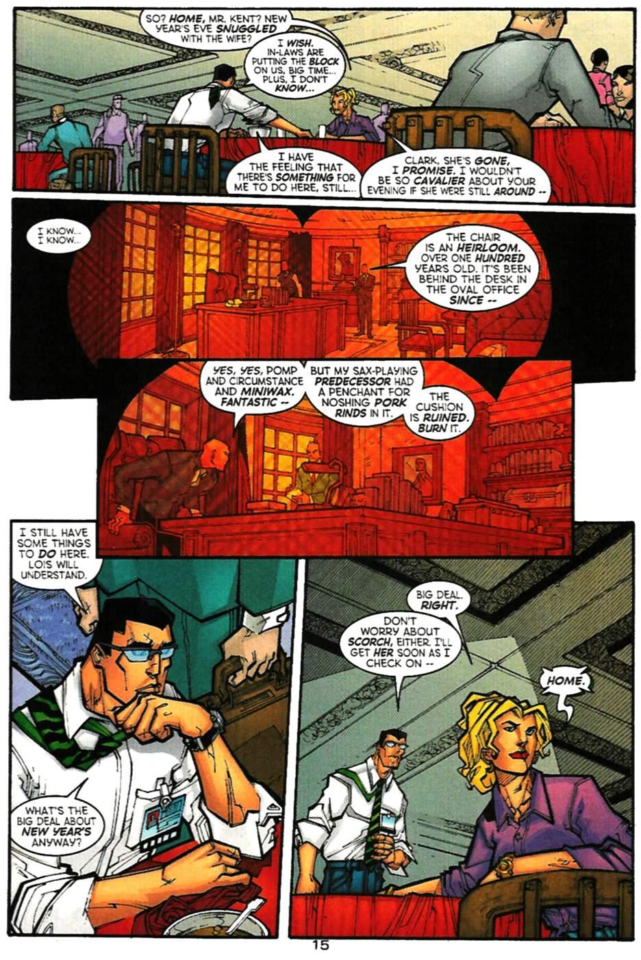 Action Comics (1938) 774 Page 15