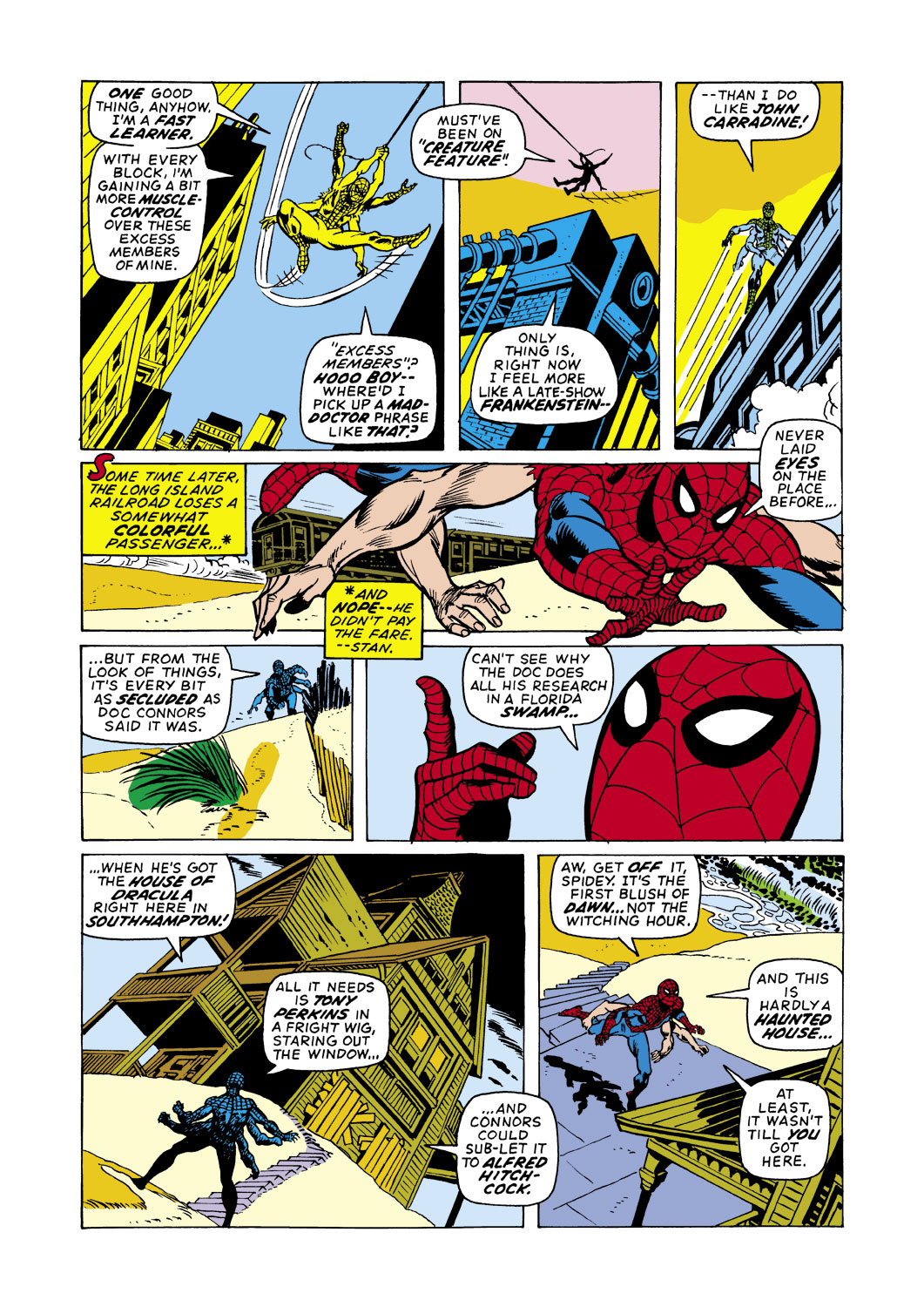 The Amazing Spider-Man (1963) 101 Page 9