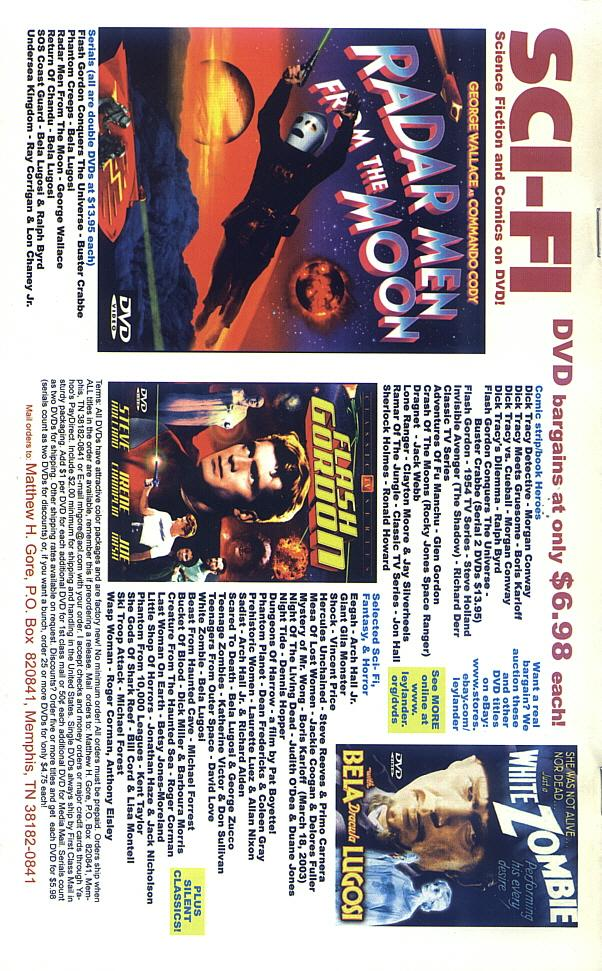Read online Men of Mystery Comics comic -  Issue #41 - 54