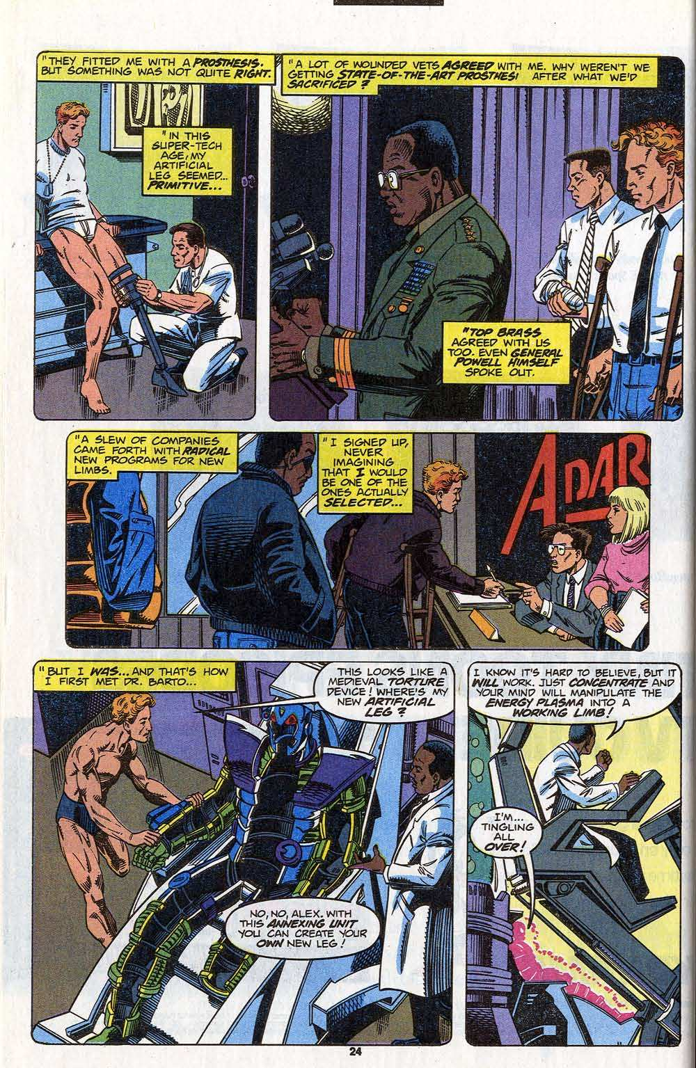 The Amazing Spider-Man (1963) _Annual_27 Page 25
