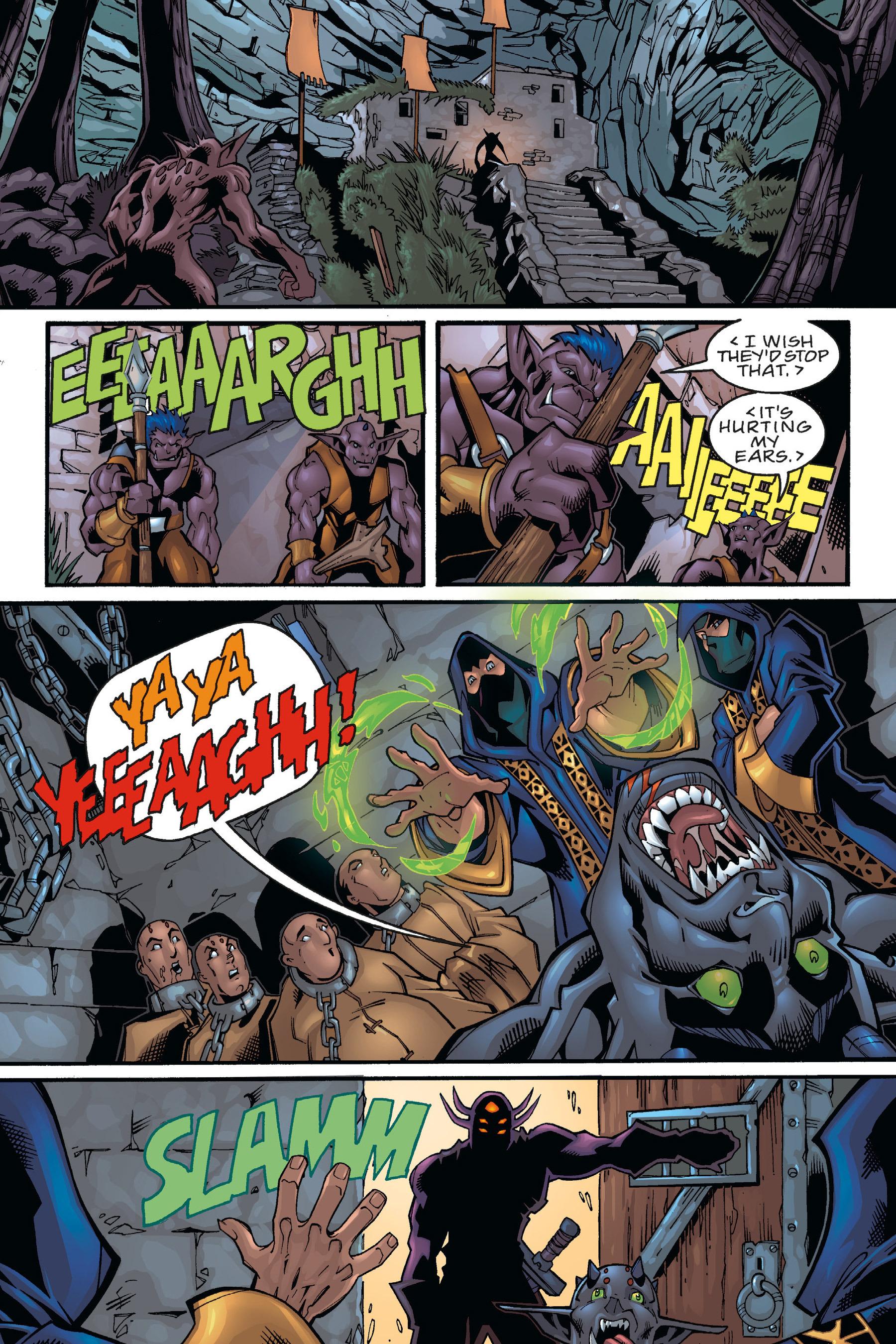 Read online Buffy the Vampire Slayer: Omnibus comic -  Issue # TPB 5 - 329