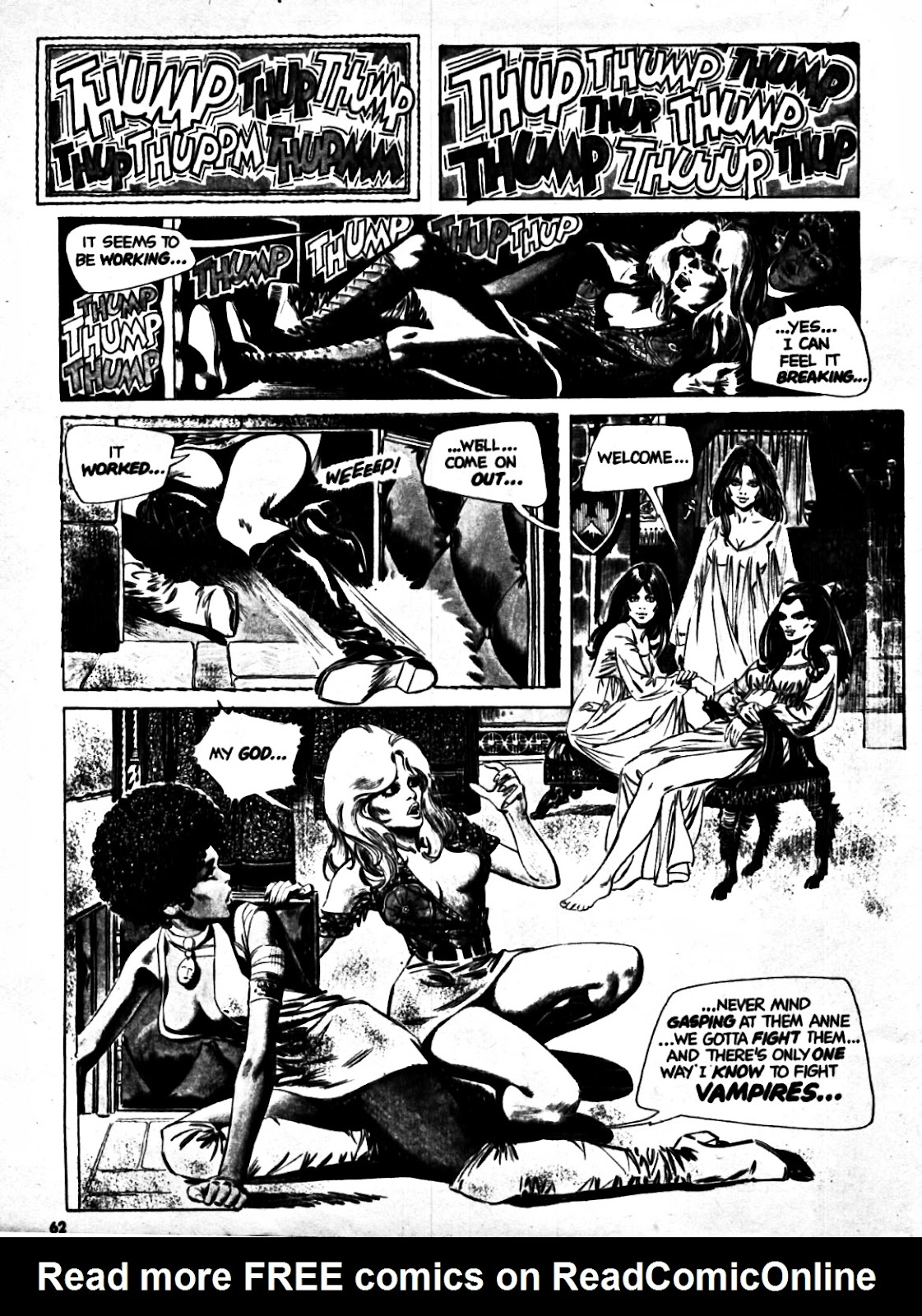 Scream (1973) issue 7 - Page 61