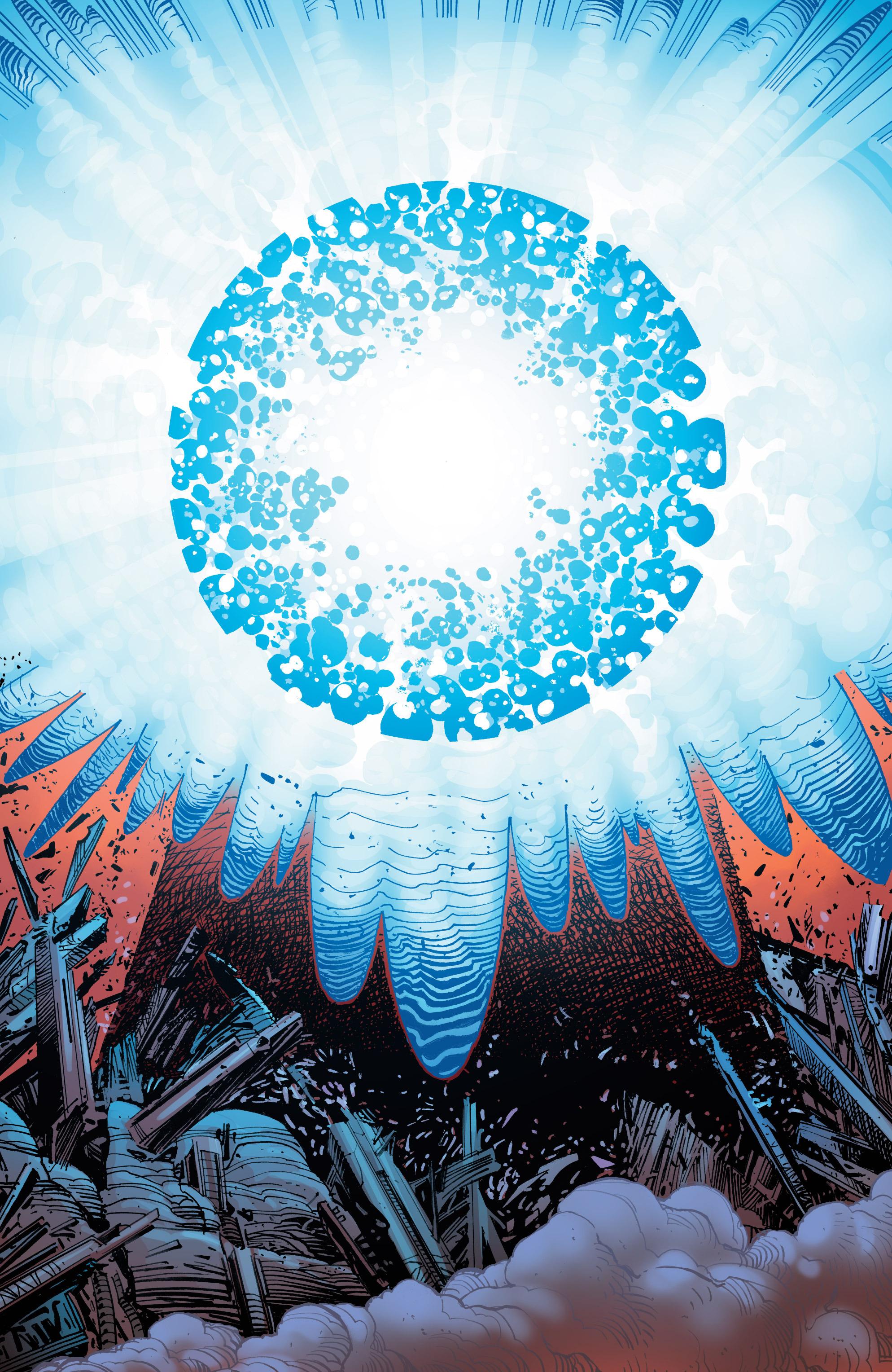 Read online Ragnarok comic -  Issue #12 - 9