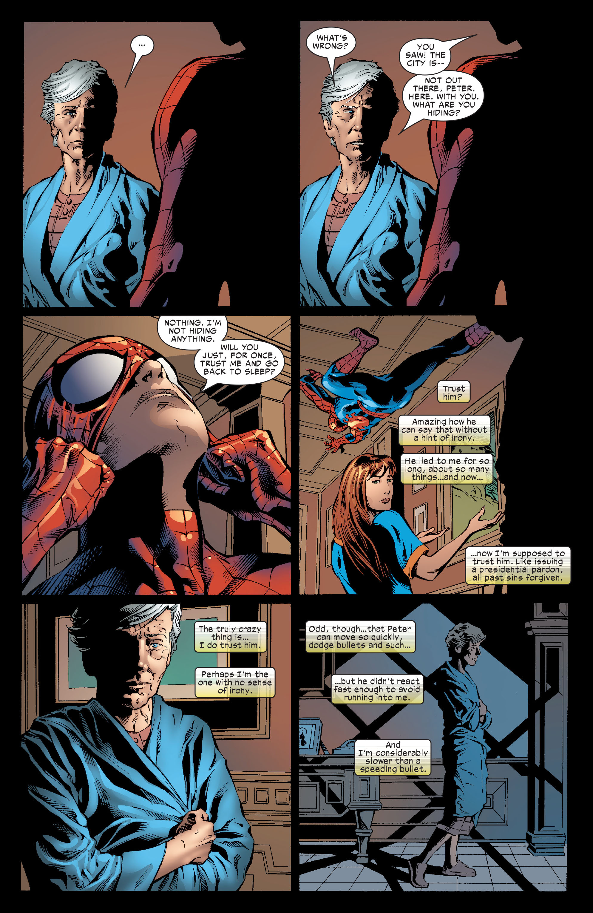The Amazing Spider-Man (1963) 525 Page 8