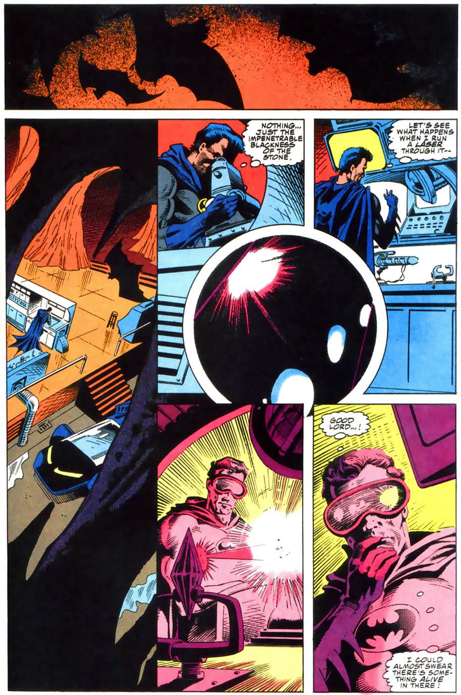 Read online Detective Comics (1937) comic -  Issue # _Annual 5 - 17