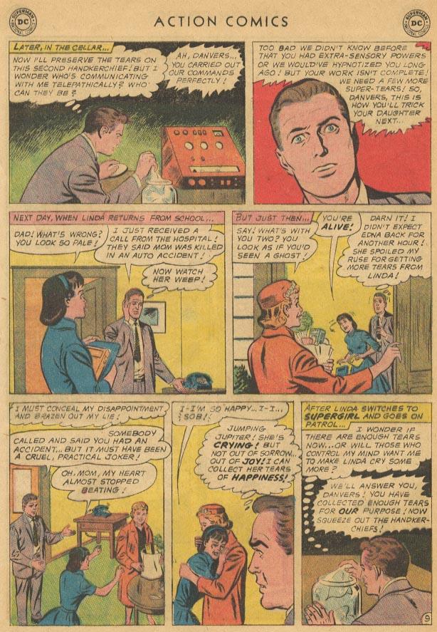 Action Comics (1938) 288 Page 27