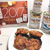 Mackerel Cakes Recipe + Uni-Pak Mackerel x DashingMom Giveaway