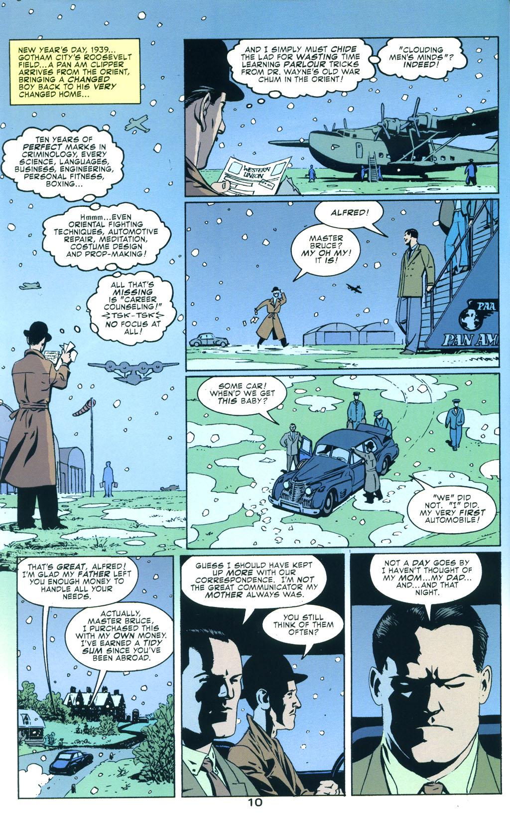 Read online Batman: Detective #27 comic -  Issue #27 TPB - 16