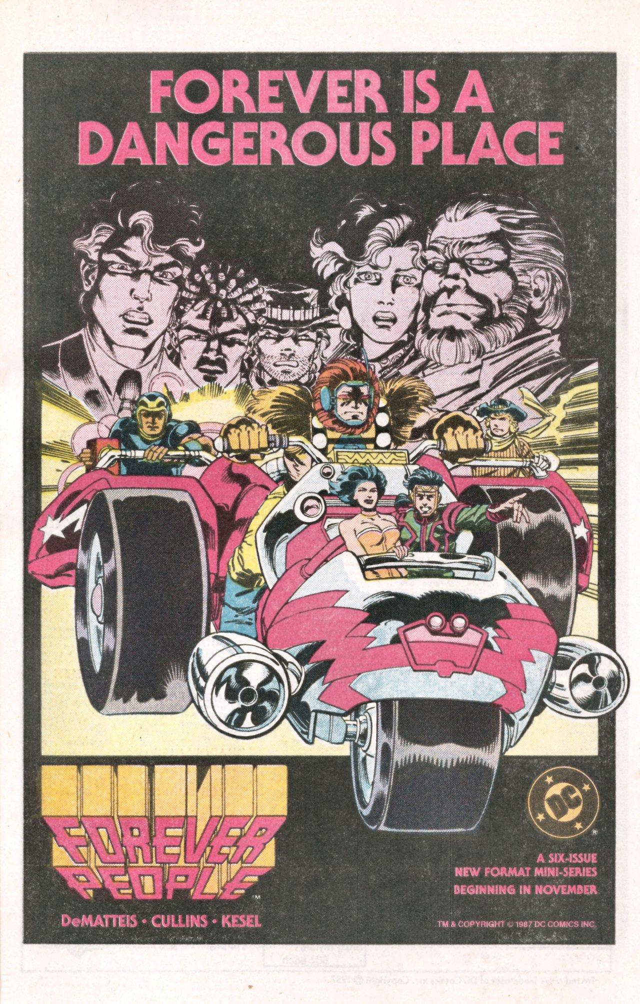 Read online World of Krypton comic -  Issue #2 - 32