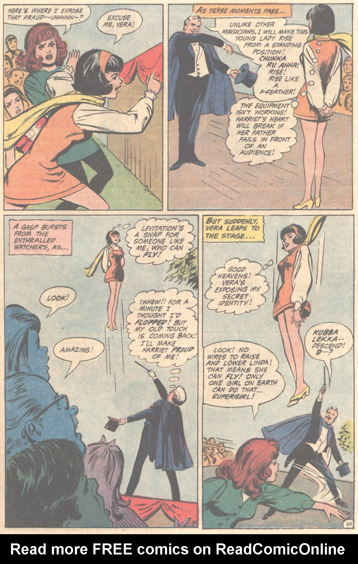 Read online Adventure Comics (1938) comic -  Issue #389 - 13