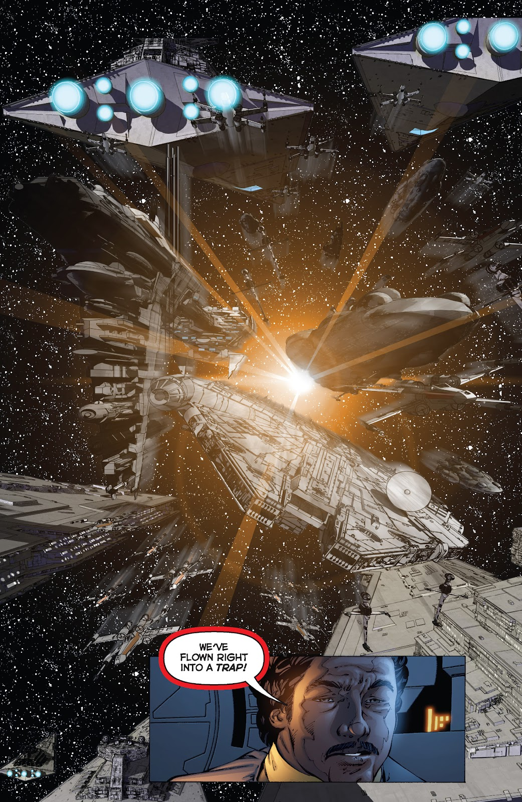 Read online Star Wars Legends: Infinities - Epic Collection comic -  Issue # TPB (Part 3) - 64
