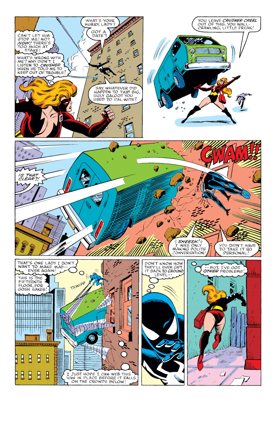 The Amazing Spider-Man (1963) 283 Page 5