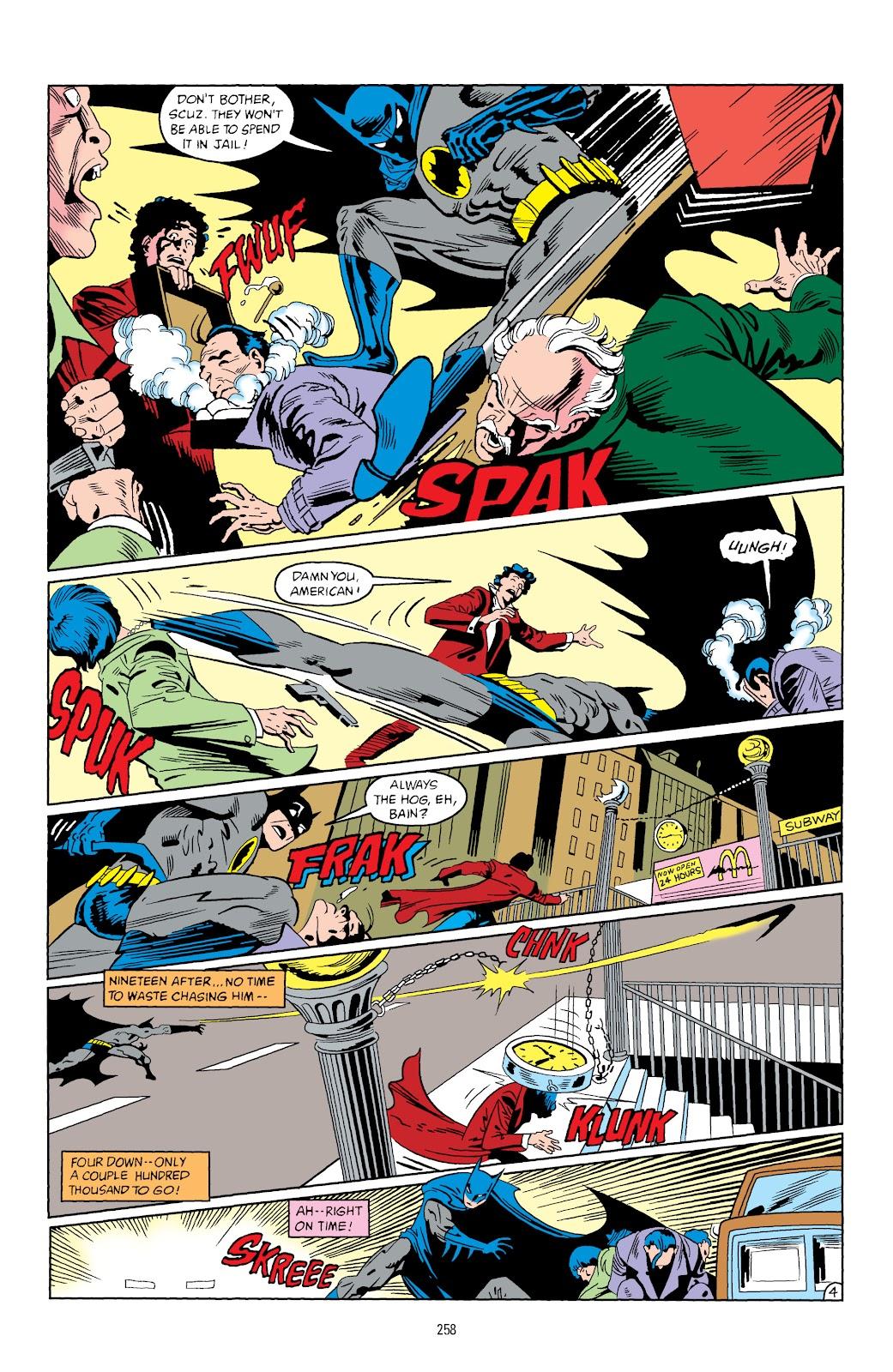 Read online Detective Comics (1937) comic -  Issue # _TPB Batman - The Dark Knight Detective 2 (Part 3) - 60