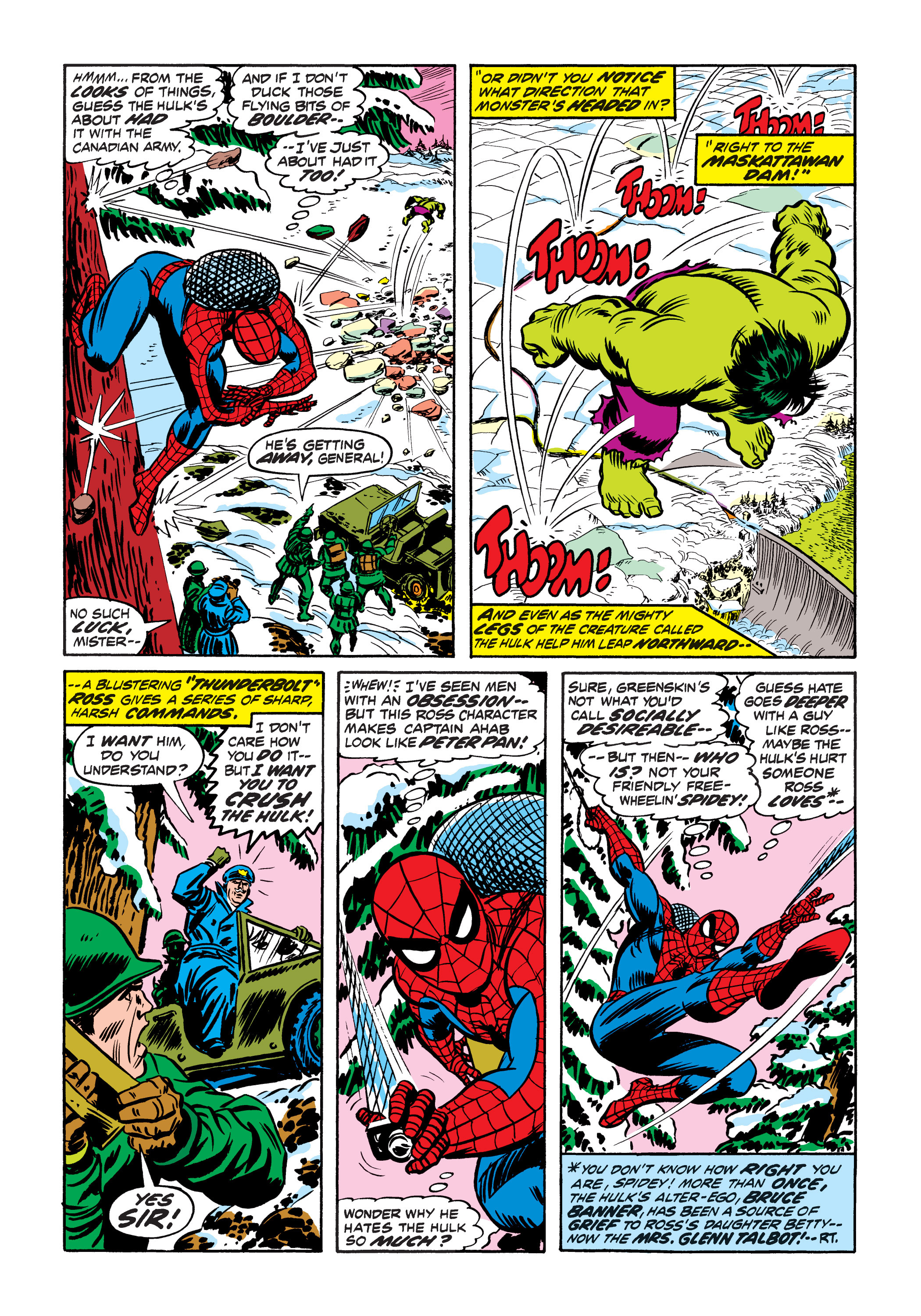 The Amazing Spider-Man (1963) 119 Page 16