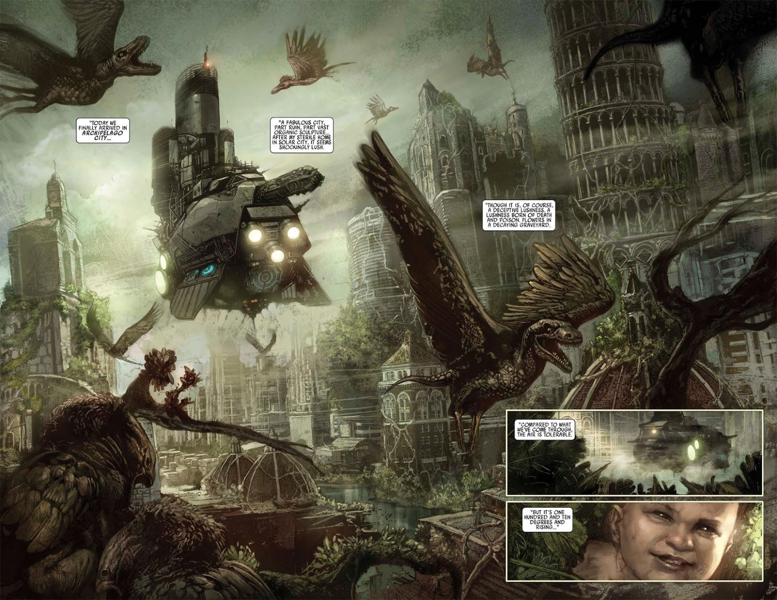 Read online After Dark comic -  Issue #2 - 15