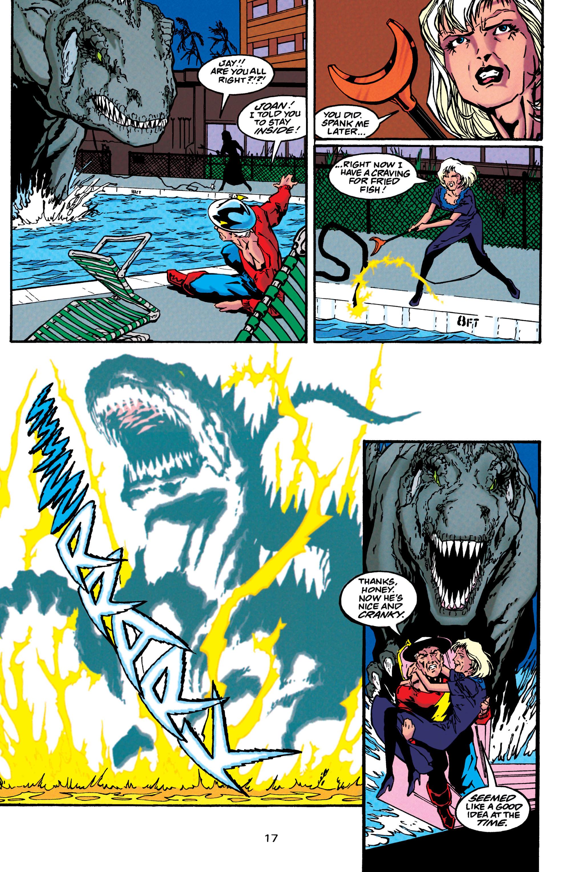 Read online Aquaman (1994) comic -  Issue #44 - 18
