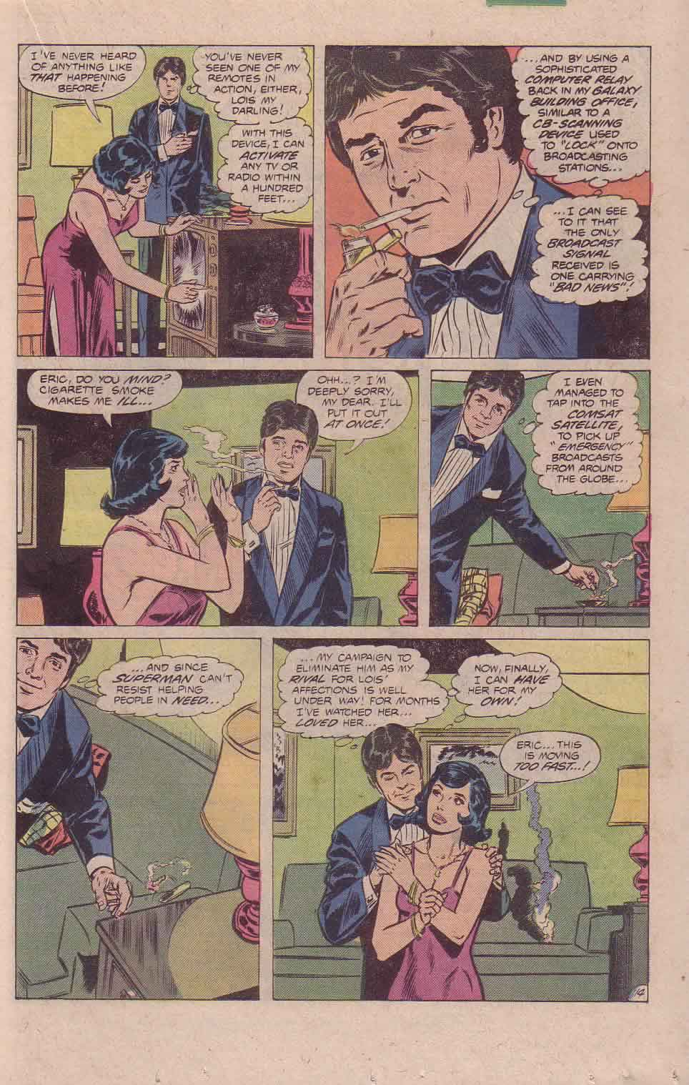 Read online Action Comics (1938) comic -  Issue #520 - 15