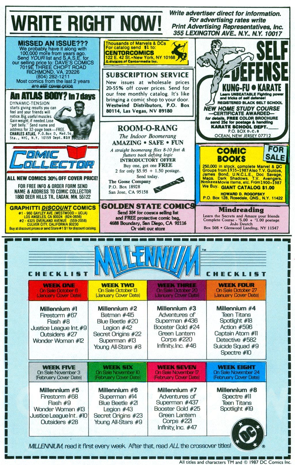 Read online Amethyst (1987) comic -  Issue #2 - 32