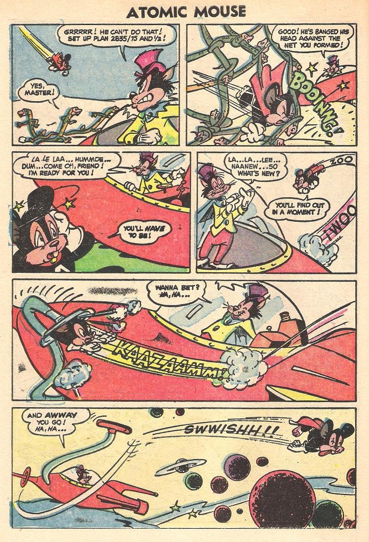 Atomic Mouse issue 7 - Page 10