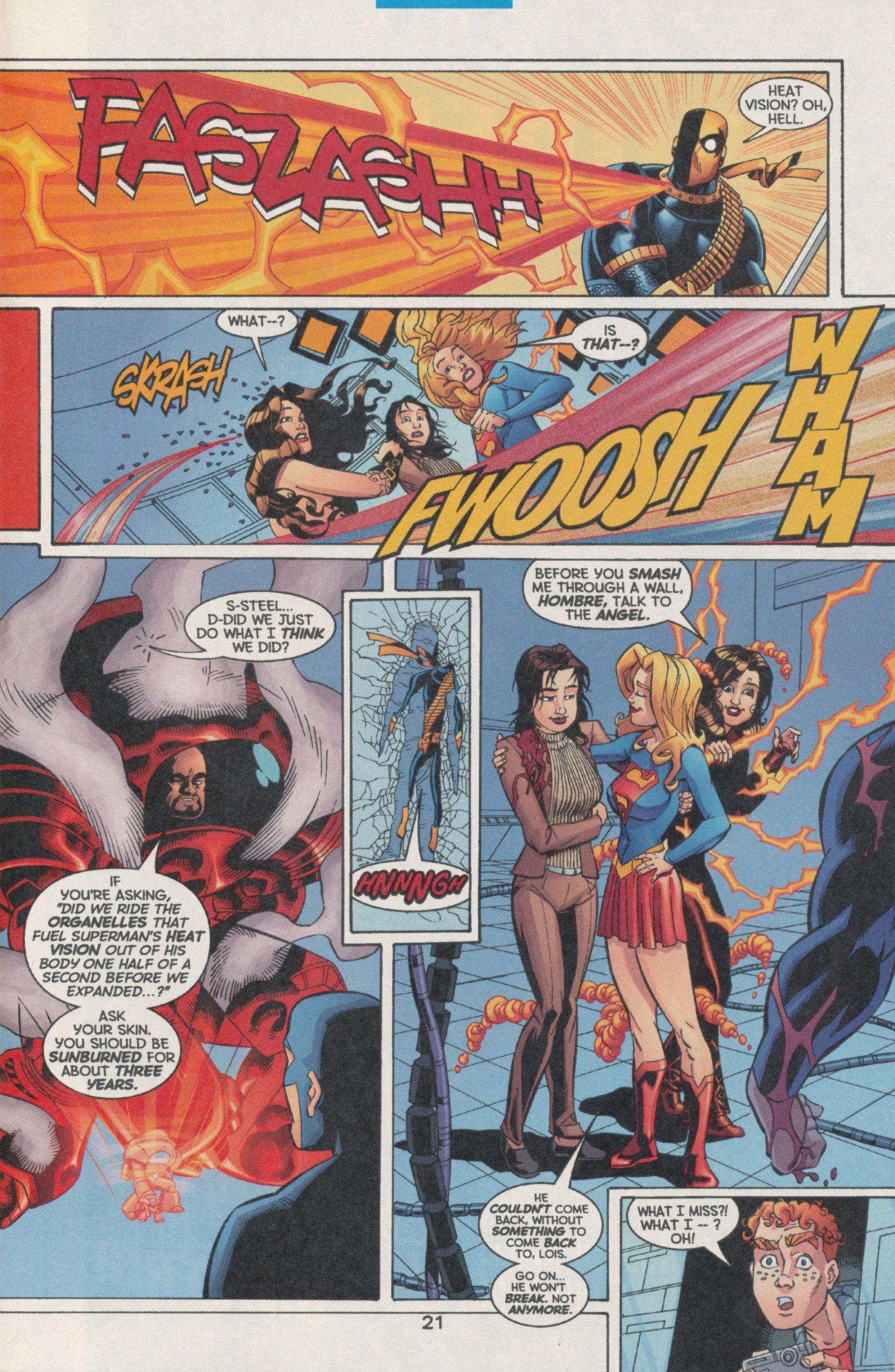 Action Comics (1938) 767 Page 27