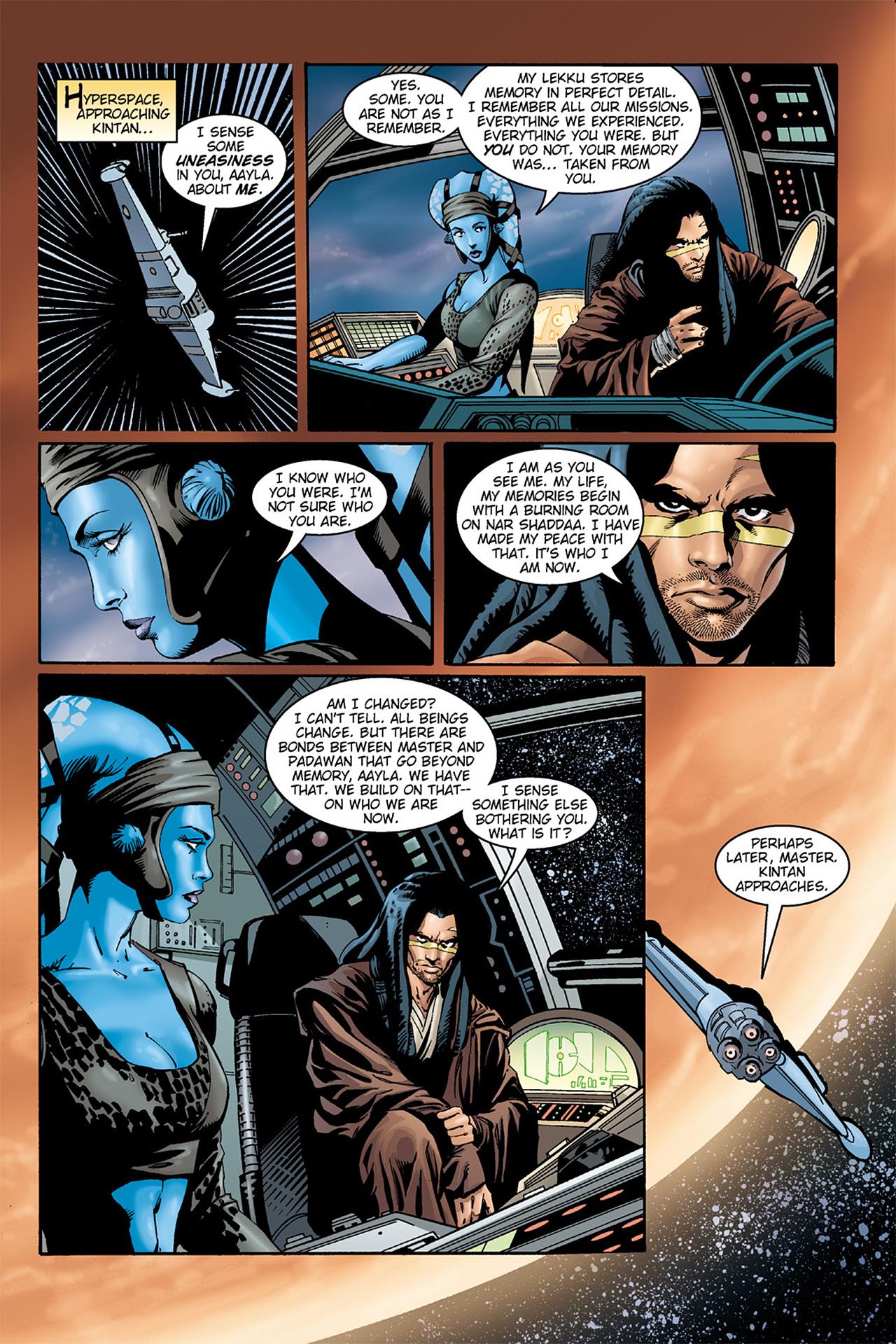 Read online Star Wars Omnibus comic -  Issue # Vol. 15.5 - 172
