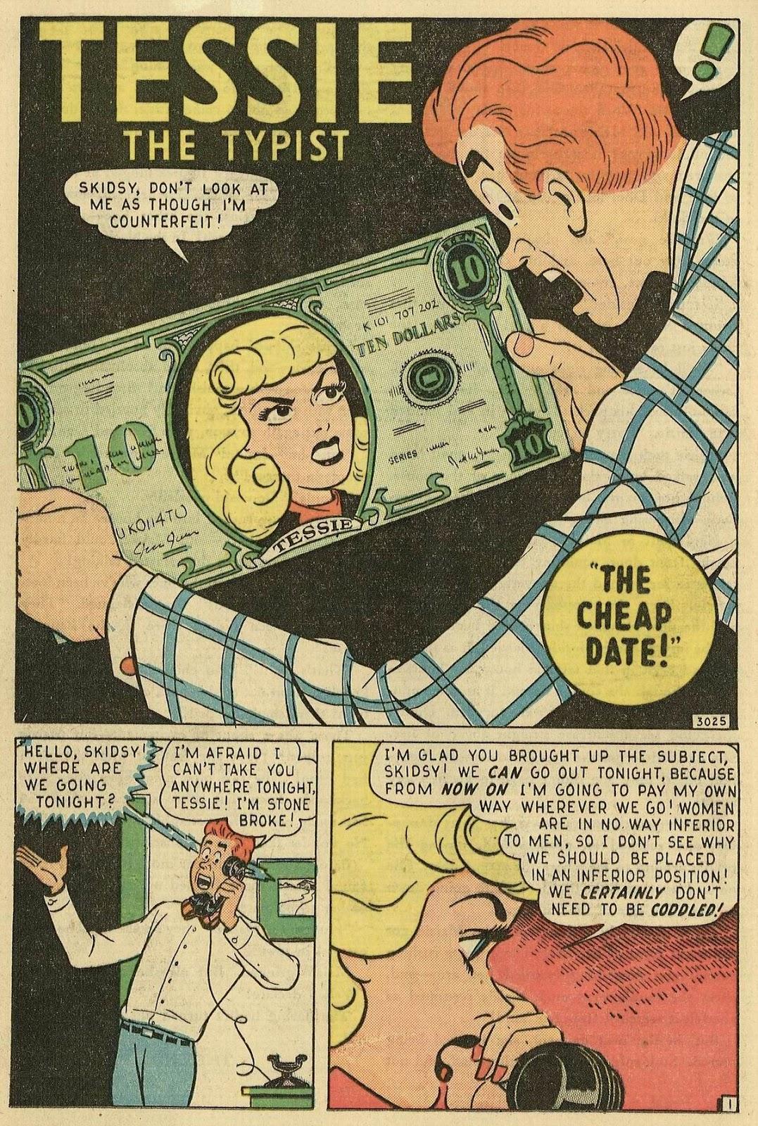 Read online Gay Comics comic -  Issue #34 - 20