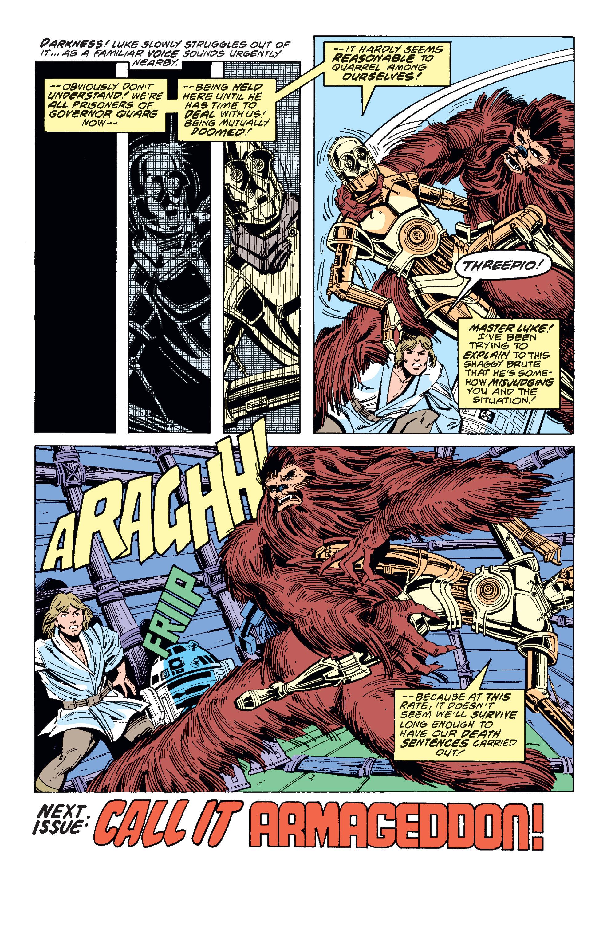 Read online Star Wars Omnibus comic -  Issue # Vol. 13 - 241