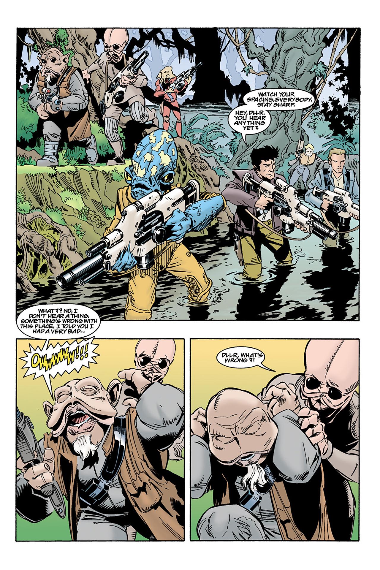 Read online Star Wars Omnibus comic -  Issue # Vol. 2 - 178