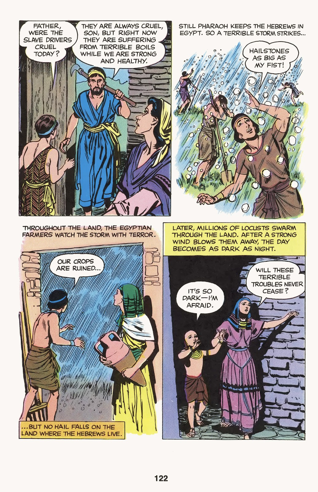 The Picture Bible issue TPB (Part 2) - Page 25