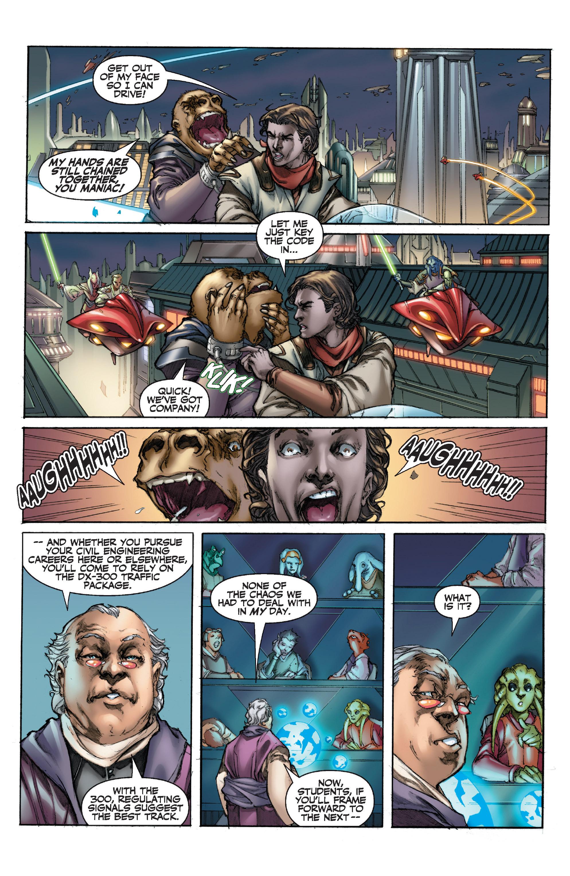 Read online Star Wars Omnibus comic -  Issue # Vol. 29 - 46