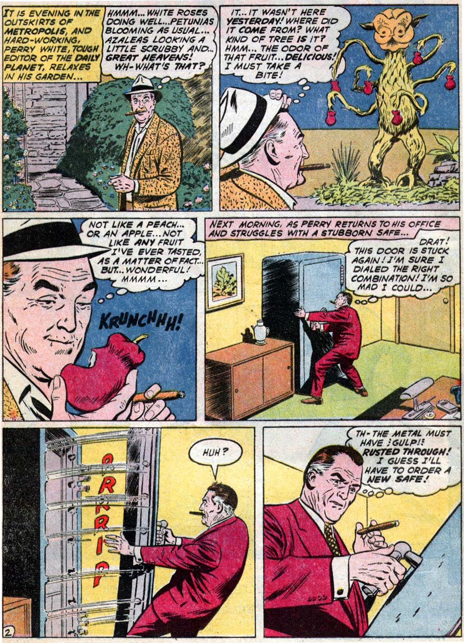 Read online Action Comics (1938) comic -  Issue #278 - 4