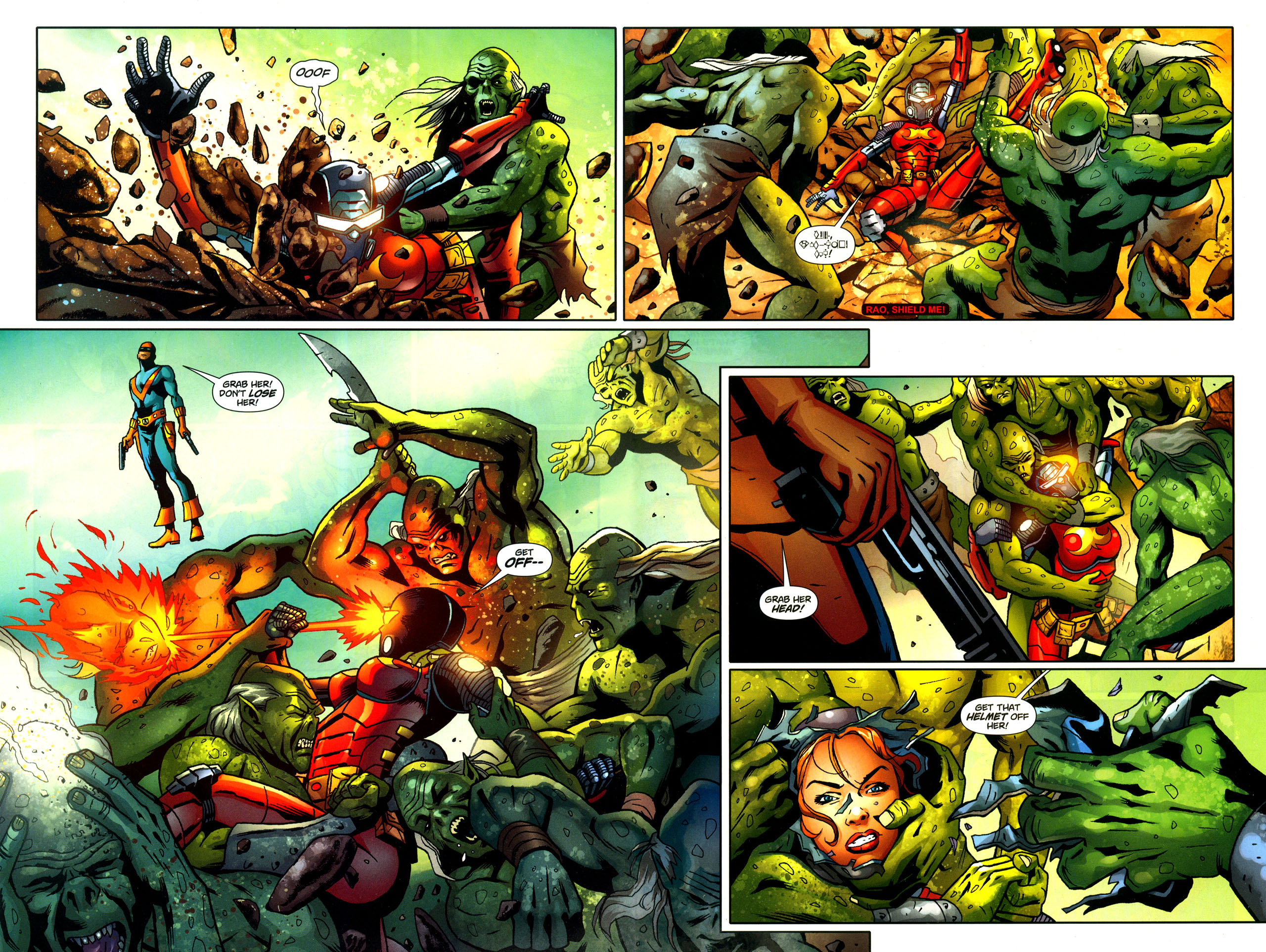Action Comics (1938) 879 Page 5