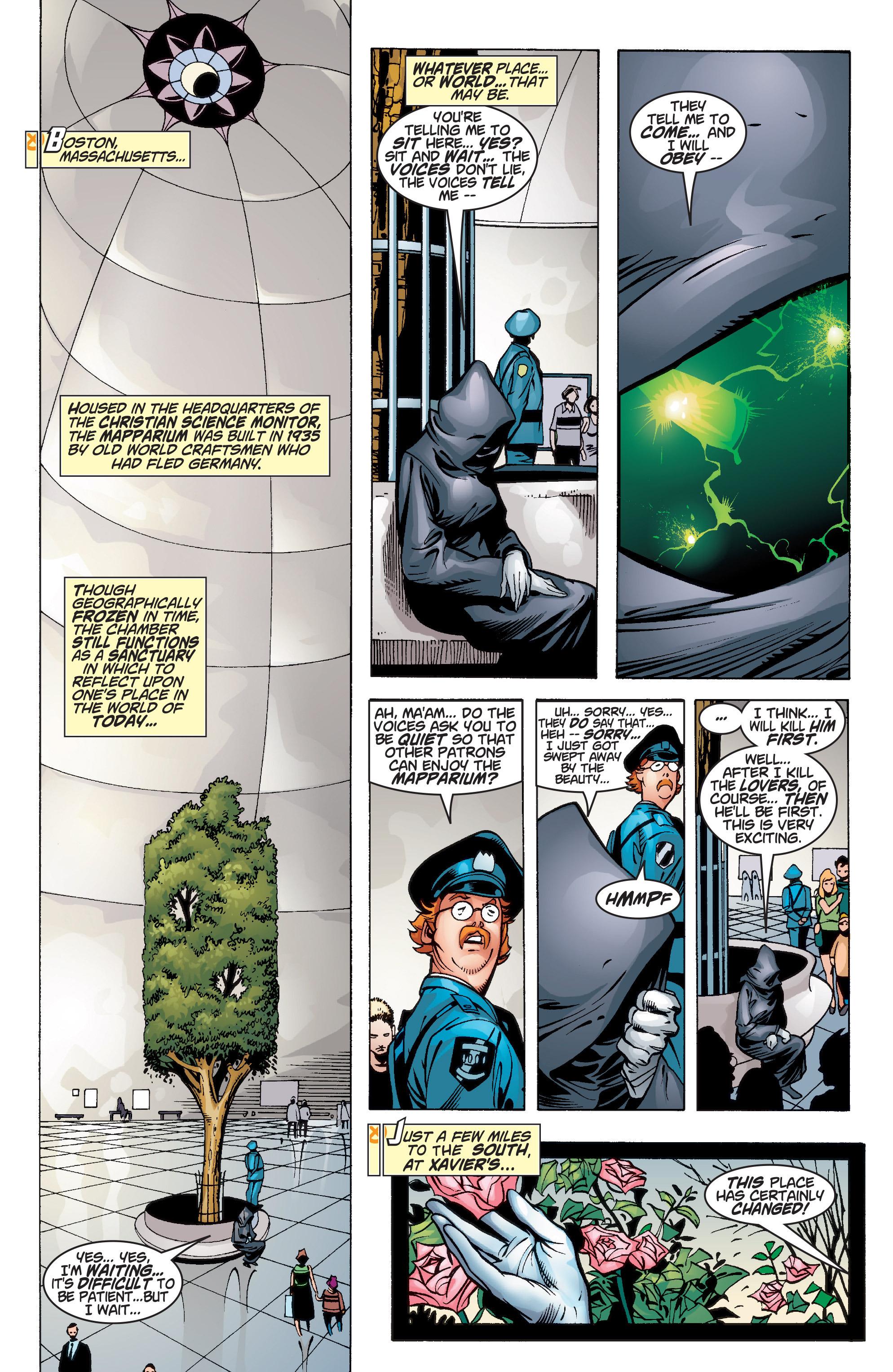 X-Men (1991) 81 Page 7