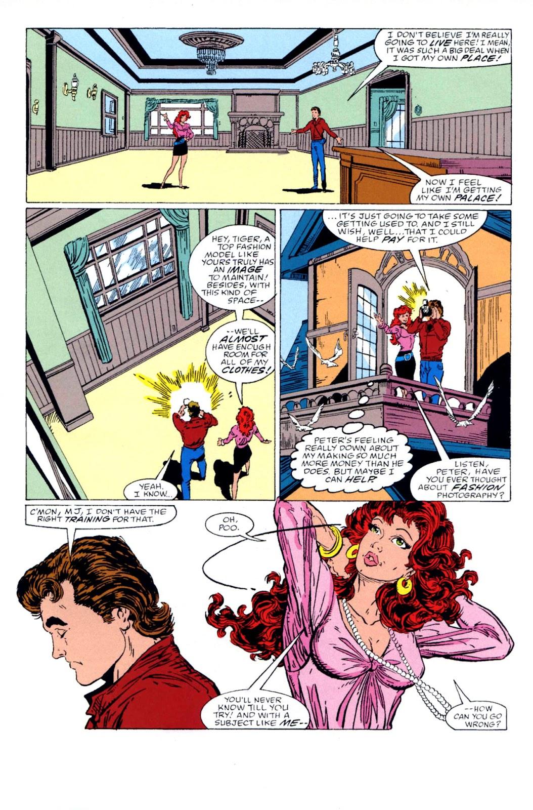 Amazing Spider-Man Family Issue #1 #1 - English 65