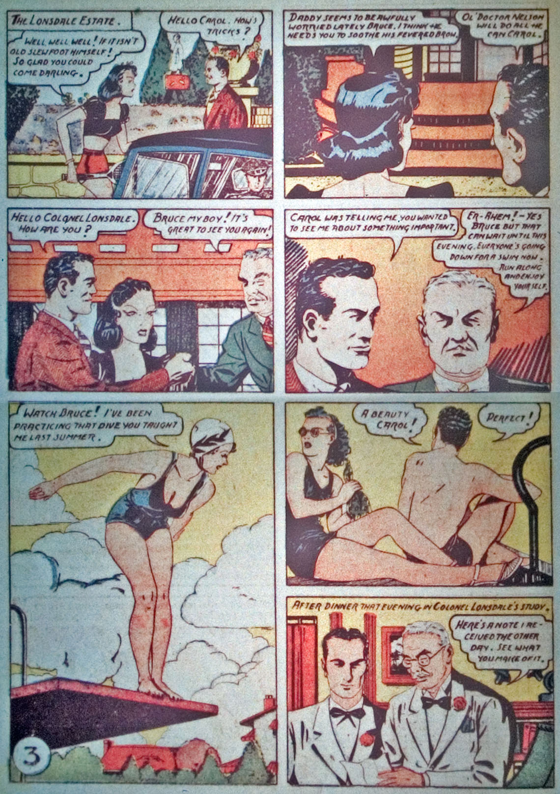 Read online Detective Comics (1937) comic -  Issue #31 - 44