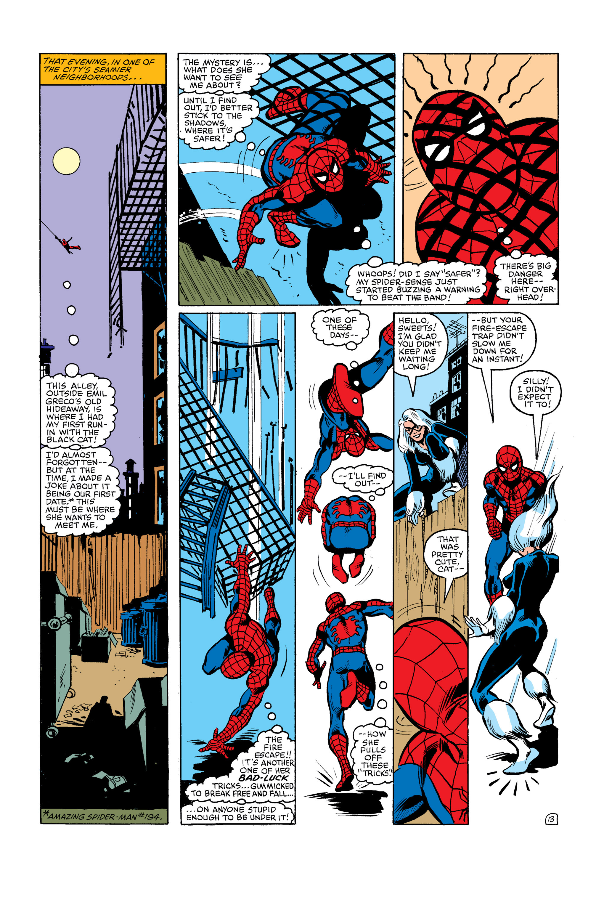 The Amazing Spider-Man (1963) 226 Page 13