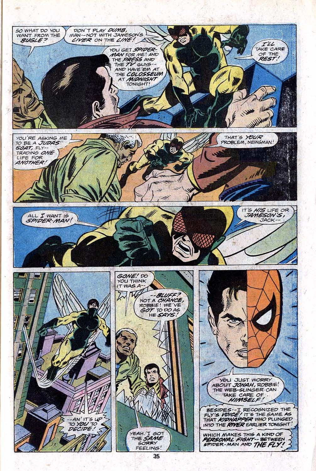 The Amazing Spider-Man (1963) _Annual_10 Page 36