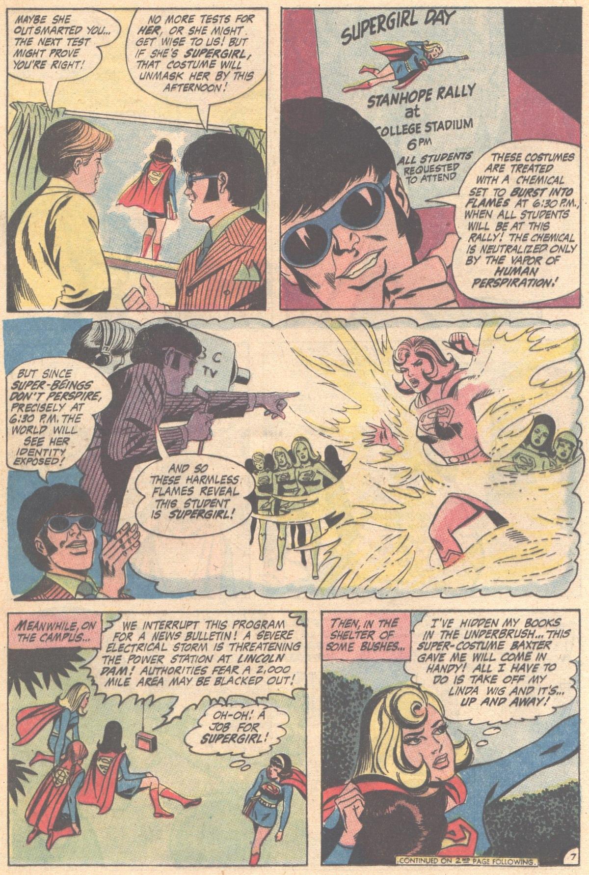Read online Adventure Comics (1938) comic -  Issue #392 - 24