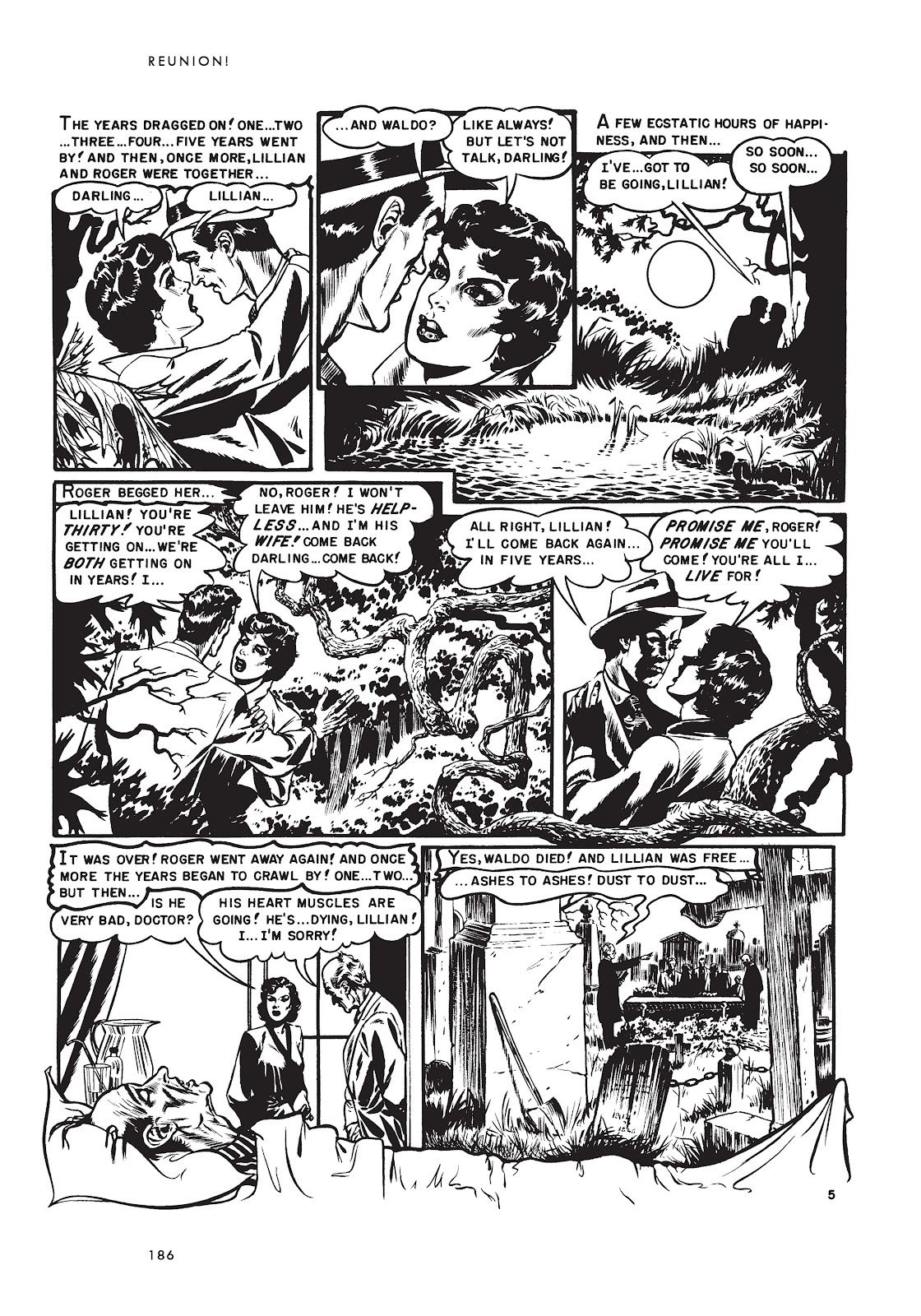 Read online Doctor of Horror and Other Stories comic -  Issue # TPB (Part 2) - 102