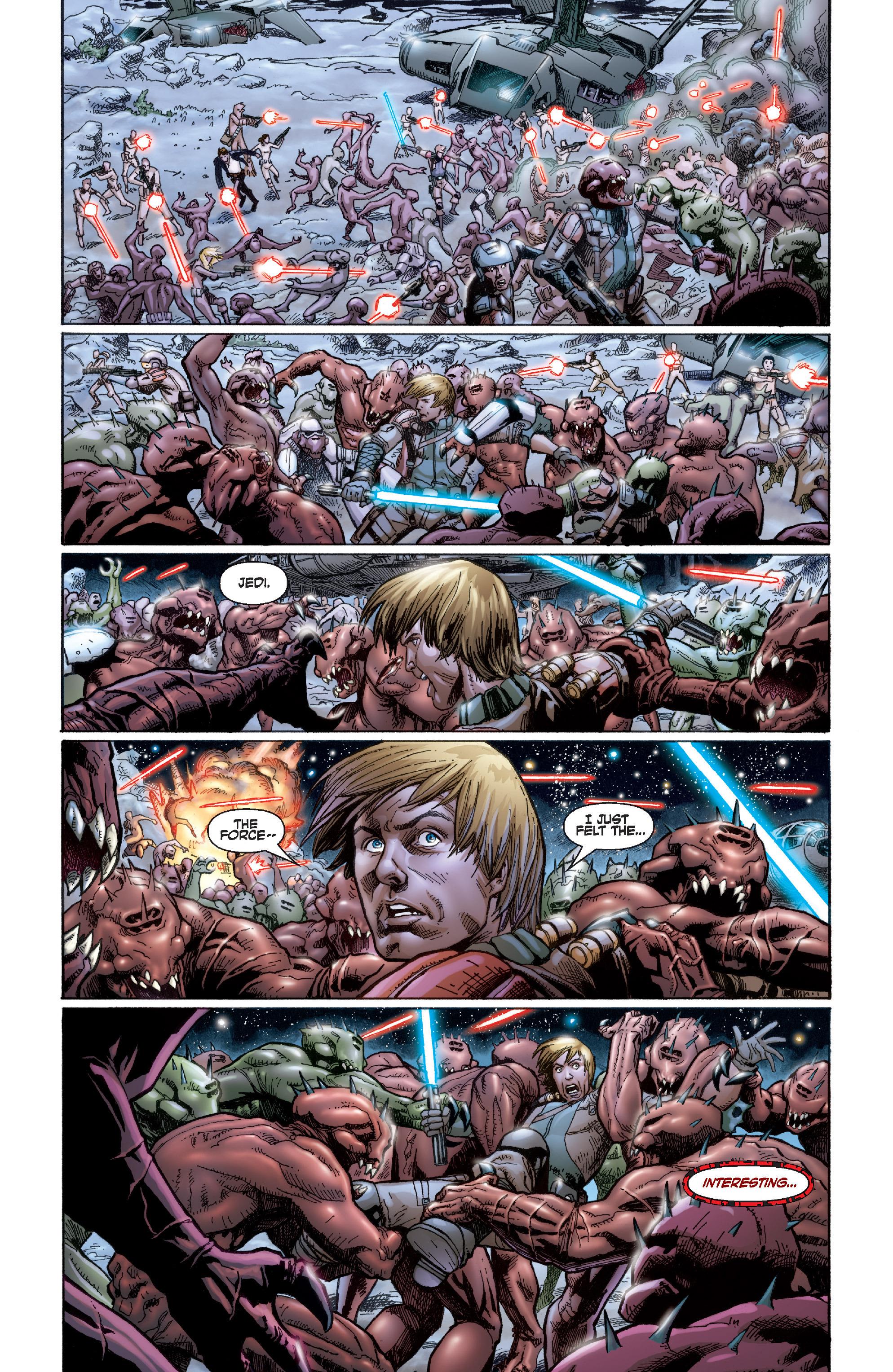 Read online Star Wars Omnibus comic -  Issue # Vol. 20 - 414