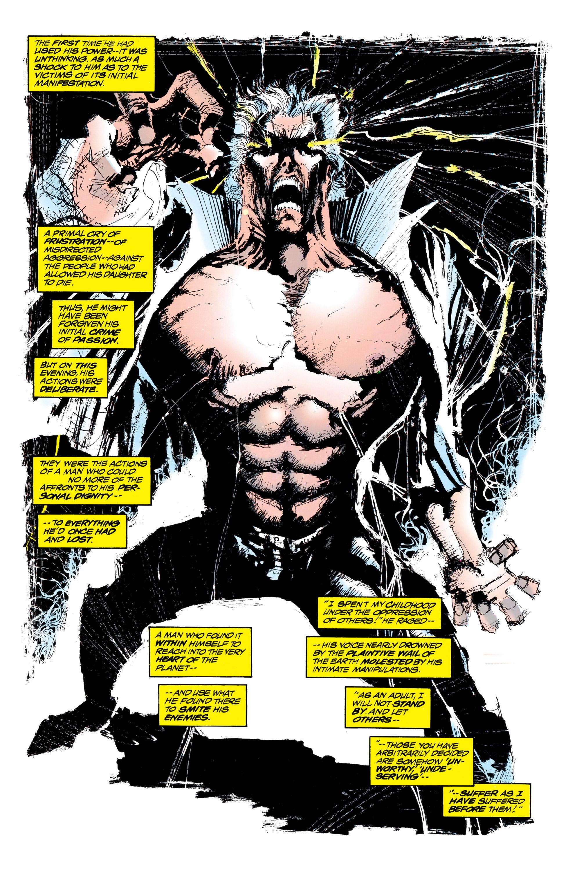 Read online Uncanny X-Men (1963) comic -  Issue #304 - 14